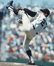 1963 Juan Marichal San Francisco Giants Baseball Picture Glossy Photo 8x10 Wow!