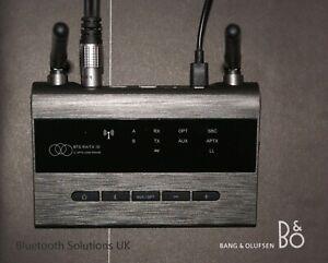 Bluetooth Aptx Musik Empfänger Für Bang & Olufsen Beosound Beolab Beocenter