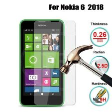 GENUINE GORILLA TEMPERED GLASS FILM SCREEN PROTECTOR FOR NOKIA 6 New Model 2018