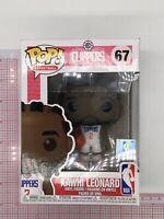 Funko Pop! NBA LA Clippers Kawhi Leonard #67 Vinyl Figure H01