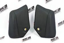 Porsche Cayenne 955 páginas diafragma rücksitzbank derecha izquierda 7l5885701 7l5885702