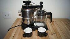 ITALIAN ESPRESSO & CAPPUCCINO MAKER COFFEE IMPORTS INT ESPRESSO MAKER