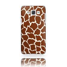 Fundas y carcasas Para Samsung Galaxy J5 color principal marrón para teléfonos móviles y PDAs