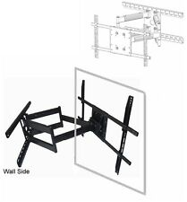 "Heavy Duty 32"" Extension Arm Wall Mount for Samsung LG 65"" 70"" 75"" 78"" LED TV"