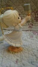 Precious Moments Ornament Dancing for Joy on Christmas Morning 2007 Nutcracker