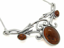 Oiling/Resin Amber Fine Jewellery
