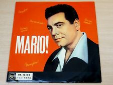 Mario Lanza/Self Titled/1959 RCA Red Seal LP