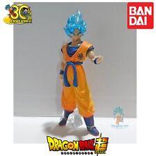 Gashapon Dragon Ball Super BROLY MOVIE HG SERIES VOL.1 GOKU SS GOD BANDAI JAPAN