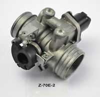 BMW F 650 GS R13 Bj. 2002 - Injection system throttle