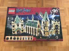 LEGO 4842 HARRY POTTER Hogwarts Castle-BRAND NEW Sealed, Excellent Box Condition
