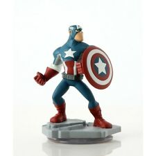 Captain America Disney Infinity 2.0 Marvel Avengers Character Action Figure
