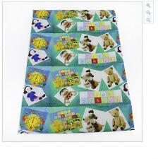 Playschool Fabric Poly Cotton 1m x 1.47m Humpty Dumpty