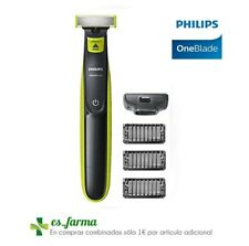 Recortador de barba Philips One Blade Qp2520/20 precintado