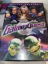 Galaxy Quest Dvd New