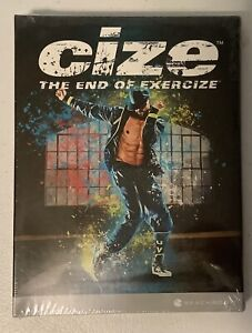 Cize The End Of Exercise (DVD + Booklet) Exercise Beach Body Free Shipping