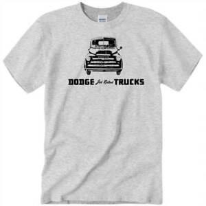 "1948-1950 Dodge B Series ""Pilothouse"" Job Rated Pickup Truck T-Shirt"