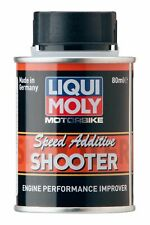 LIQUI MOLY - Motorbike Speed Shooter Fuel Additive 80ml
