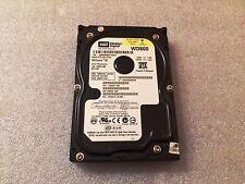 Hard disk Western Digital Caviar WD800JD-22JNA0 80GB 7200RPM SATA 1.5Gbps 8MB