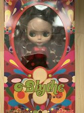 Neo Blythe Rosie Red Encore - New - Never Removed from Box - Us Vendor