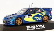 SCALEXTRIC 2749 SUBARU IMPREZA WRC RALLY ARGENTINA WORKS 2006 N°5