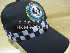 Early Version - Rare Obsolete South Australia Police Uniform Ball Cap