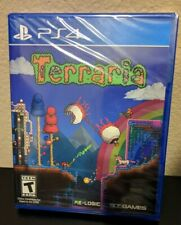 Terraria (Sony PlayStation 4, 2014) - Brand New