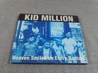 Kid Million Heaven Smiles On Every Bastard CD Flyby Records