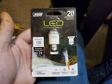 Feit Electric LED Landscape Lighting Bulb 2 Watt (20 Watt Equivalent) Warm White