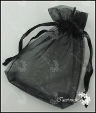 7x9 9x12 13x18 50X Organza Wedding Party Favor Gift Candy Bags Pouches Supplies