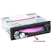 Auto Car CD DVD MP3 Player In-Dash FM Aux Stereo Radio Audio Receiver USB SD