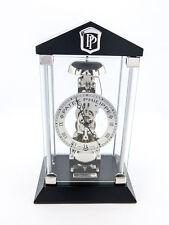 Rare Patek Phillippe display clock with striking function (advertising), 2000´s