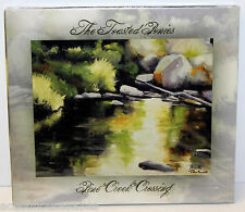The Toasted Ponies : Pine Creek Crossing - 1-Disc Cd (2012) Prairie Dog - New