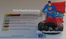 SUPERMAN #002 #2 World's Finest DC HeroClix