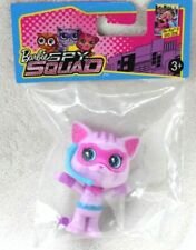 Barbie Spy Squad Pet Purple Cat *New*