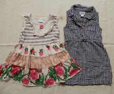 Toddler Girl's Clothing size 3T - 2 Dresses