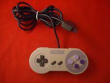 Official Super Nintendo SNES Controller Remote Paddle Control Original Pad WORKS