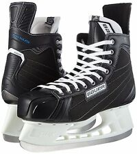 Bauer Nexus 3000 Skate Junior Storlek 9 44.5 largeur R Regular 5257-x