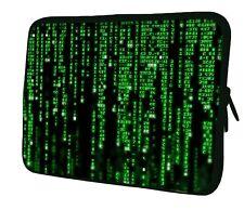 "LUXBURG 12"" Inch Design Laptop Notebook Sleeve Soft Case Bag Cover #ED"