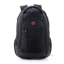 Men's women Waterproof Laptop Backpacks Rucksack Satchel Travel Bags SwissGear