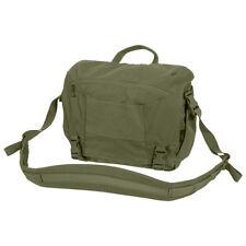 Helikon Urban Courier Bag Medium Messenger Briefcase Casual Hiking Olive Green