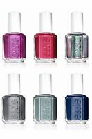 NEW Essie Full Size 0.46oz For The Twill of It Collection ✦ Select From 6 Polish
