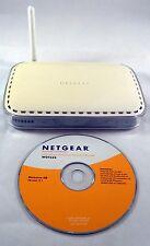 NETGEAR 108 Mbps Wireless Router WGT624