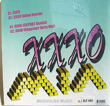 "MIA 12"" XXXO REMIXES 4 Track ReDUB / Dirty Mix - M.I.A. NEW and SEALED Vi nyl"