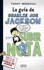 Guia De Charlie Joe Jackson Para Subir Nota (Spanish Edition)-ExLibrary