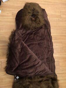 Kids Chewbacca Sleeping Bag