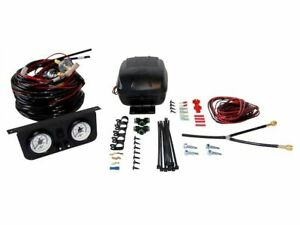 For Ford E450 Super Duty Suspension Air Compressor Kit Air Lift 61888ND