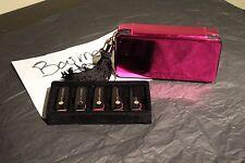 Le Marc Jacobs Beauty Up All Night Five Piece Petites Lip Stick Crème Collection