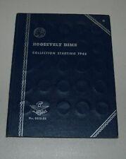 Complete Set Roosevelt Dimes 1946-1971!