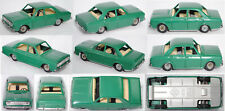 CKO Kellermann 411.2 Ford 20M (Typ P7a) dunkel-türkisgrün
