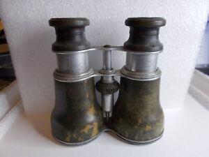 TORTOISESHELL RACING / OPERA GLASSES /BINOCULARS(newton & co 3 fleet st london)